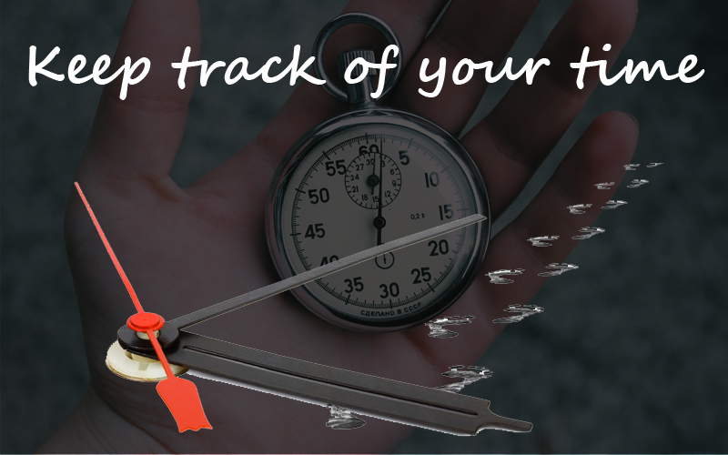keep-track-of-your-time
