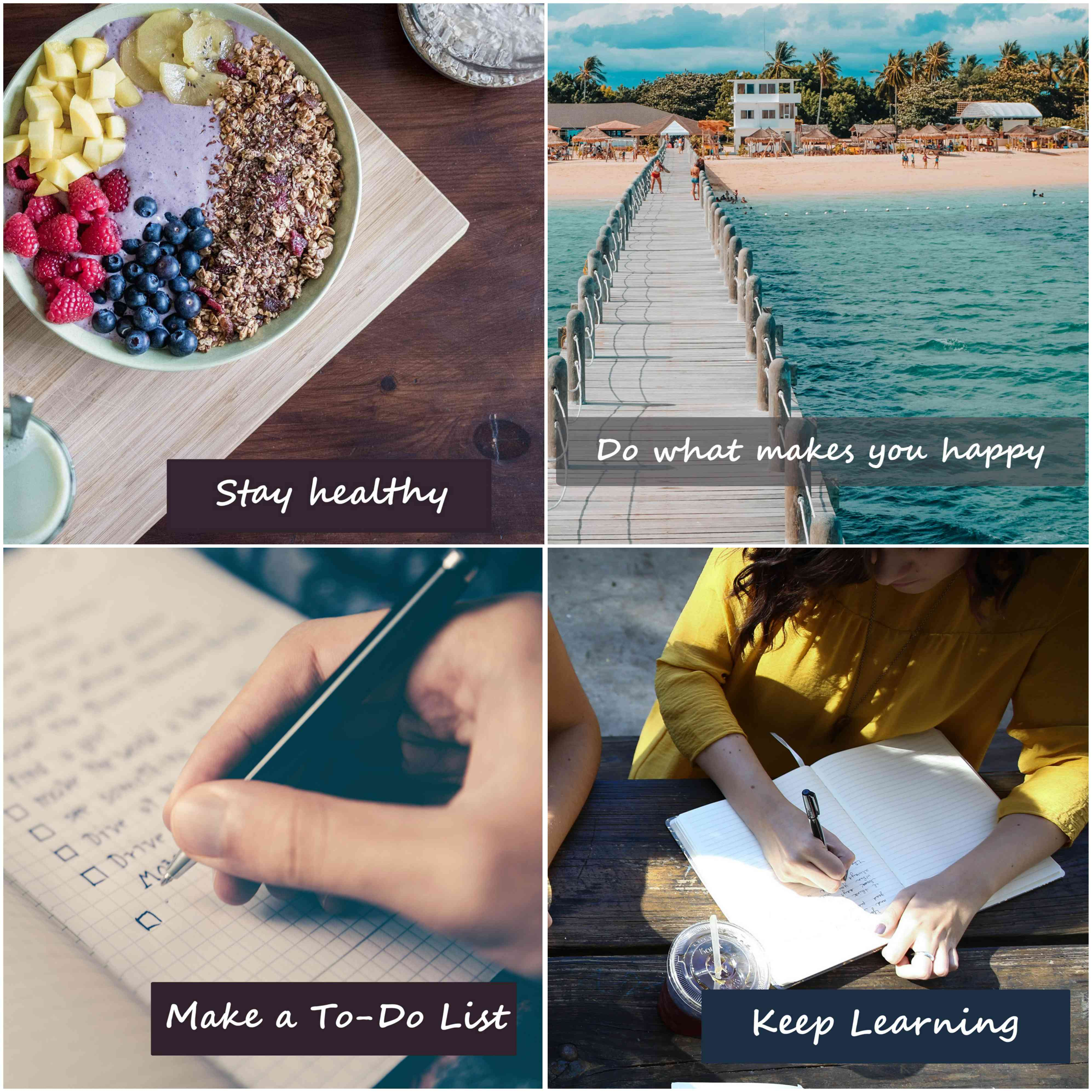 5 tips to stay inspired