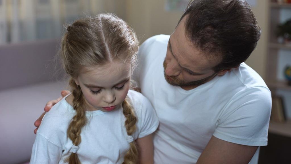 Help Your Daughter Survive Divorce