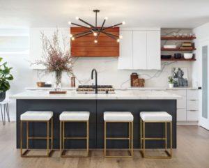 10 Stylish Modern Kitchen Design Ideas
