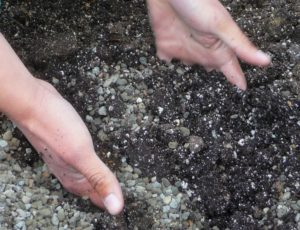 What is Expanded Shale and its Benefits to the Soil