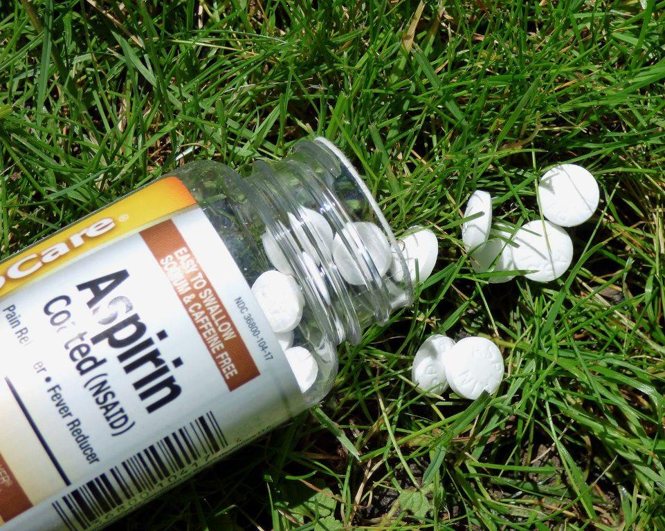 Does Aspirin Help Plants Grow