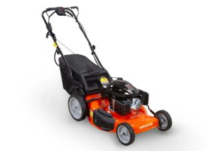 Ariens 911159 Gas Lawn Mower Review