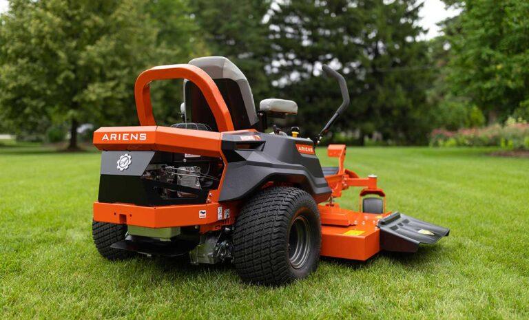 Ariens IKON XD 52 915267 Zero-Turn Lawn Mower Review
