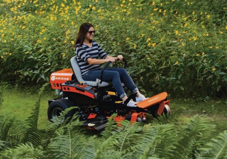 Ariens Zoom 42 915213 Zero-Turn Lawn Mower Review