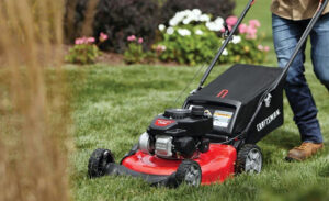 Craftsman M125 Riding Lawn Mower Review
