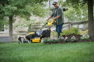 Cub Cadet SC 500Z Gas Lawn Mower Review