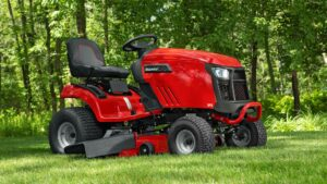 Snapper 2691556 Riding Lawn Mower Review