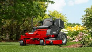 Snapper 360Z 2691317 Zero-Turn Lawn Mower Review