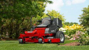 Snapper 360Z 2691317 Zero-Turn Lawn Mower Review