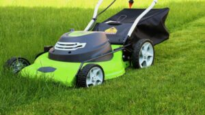 Sun Joe ION16LM-HYB Battery Lawn Mower Review