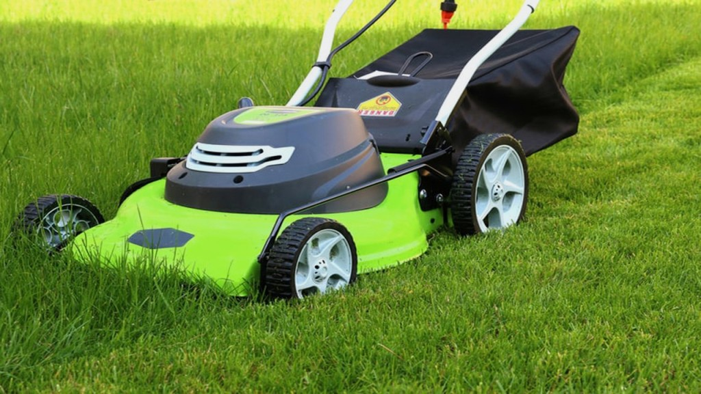 Sun Joe ION16LM-HYB Battery Lawn Mower Review