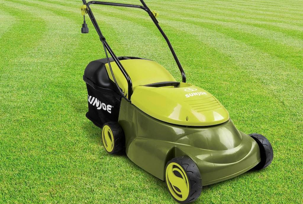 Sun Joe MJ401C-XR Battery Lawn Mower Review