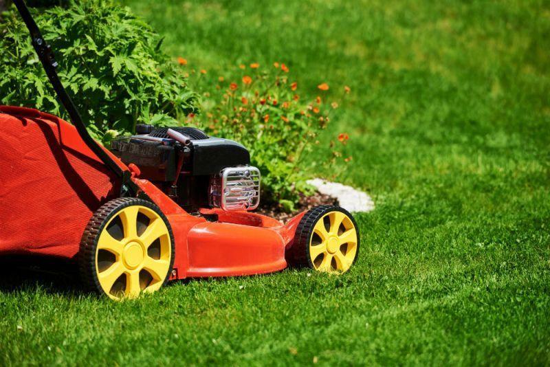 Troy-Bilt TB 220 Gas Lawn Mower Review