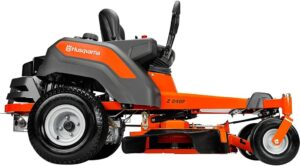 Husqvarna Z242F Zero-Turn Lawn Mower Review