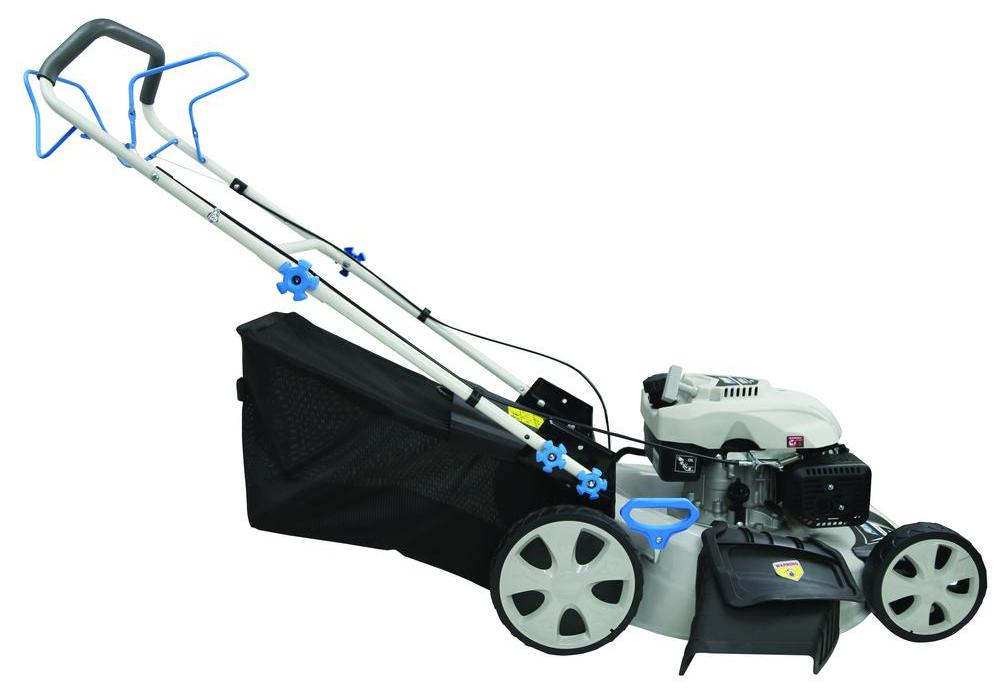 Pulsar PTG1221S Gas Lawn Mower Review