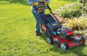 Toro 20378 Gas Lawn Mower Review