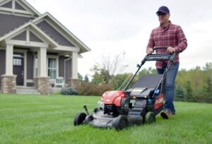 Toro Recycler 20333 Gas Lawn Mower Review