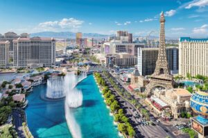 5 Must Things To Do in Las Vegas