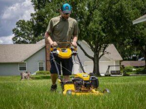 Cub Cadet SC700 Gas Lawn Mower